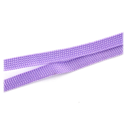 Universal Cell Phone Wrist Strap/ Lanyard (6 Inches) - Purple