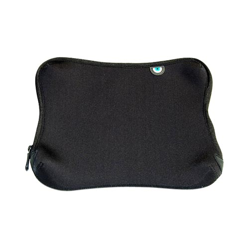 Original iBallz Apple iPad Soft Sleeve Case - Black