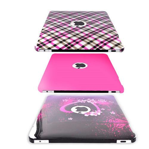 Apple iPad (1st Gen) Combo Package w/ Pink Hard Cases