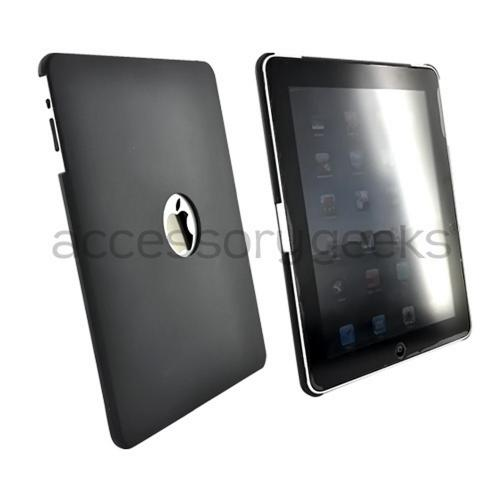 Apple iPad (1st Gen) Combo Package w/ Multi-Hard Cases