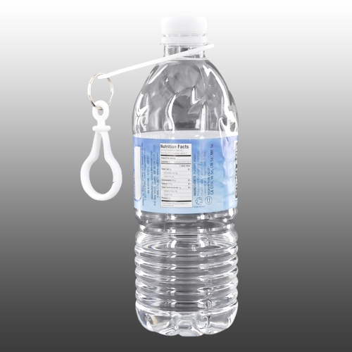 Water Bottle Holder - Great for HIKING - Hang it on your Belt or Back Pack!