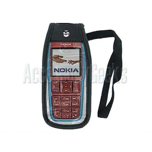 NOKIA 3220 LEATHER CASE