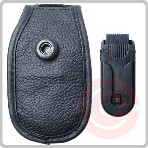 Nokia 6610 Swivel Leather Case