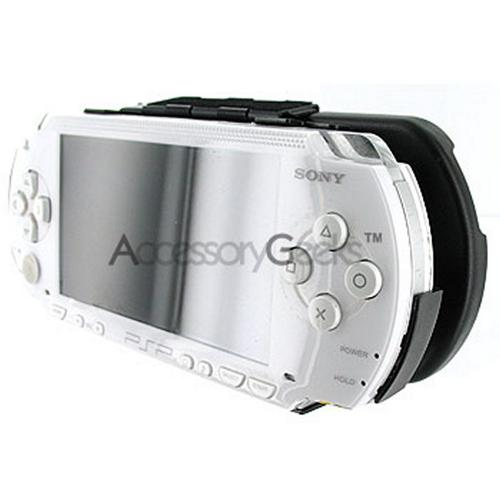 Sony PSP Metal Armor Case - Black