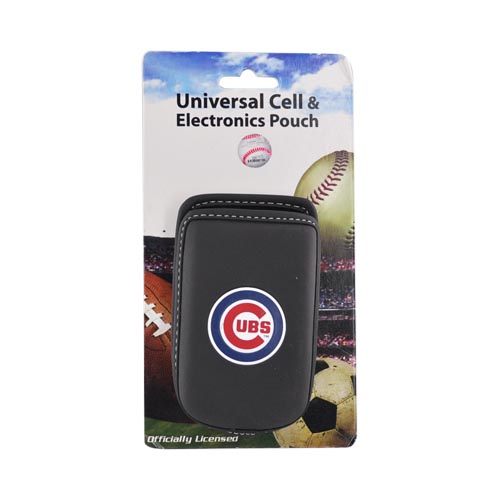 MLB Chicago Cubs Cell Phone Case / Pouch