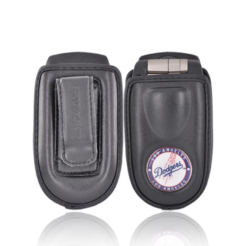 MLB Los Angeles Dodgers Cell Phone Case/ Pouch (FS, FM)