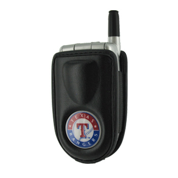 MLB Texas Rangers Cell Phone Case / Pouch