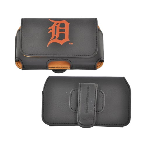 MLB Detroit Tigers Cell Phone Case / Pouch
