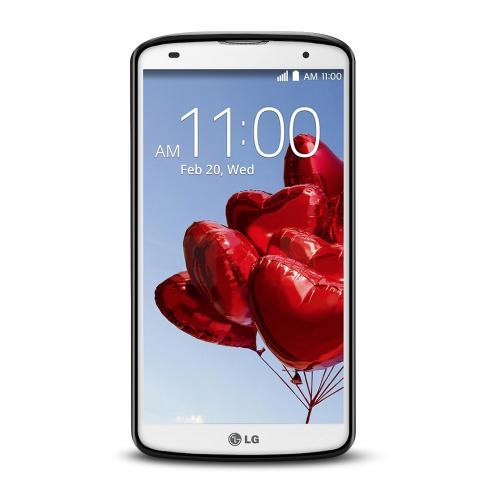 Black Exclusive RED SHIELD Anti-Slip TPU Crystal Silicone Case + Free Screen Protector for LG G Pro 2