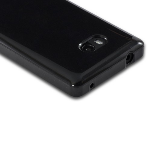 Argyle Black Crystal Silicone Case for Nokia Lumia 810