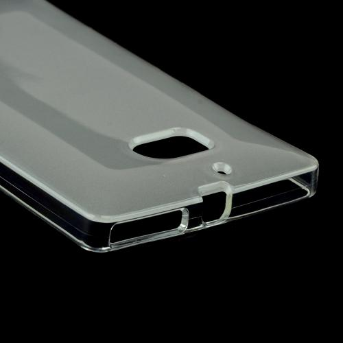 Clear/ Frost Crystal Silicone Skin Case for Nokia Lumia Icon