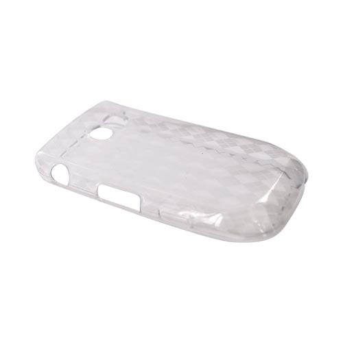 Samsung Freeform 2 R360 Crystal Silicone Case - Clear