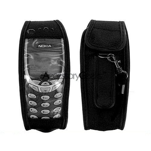 Leather Case - Nokia 6800