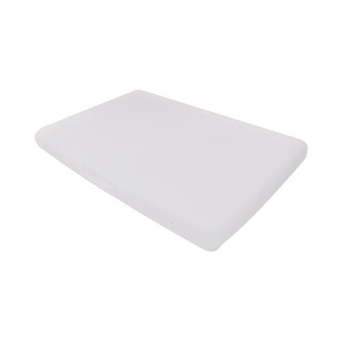 Blackberry PlayBook Silicone Case - Frost White