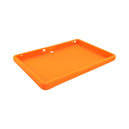 Blackberry PlayBook Silicone Case - Orange