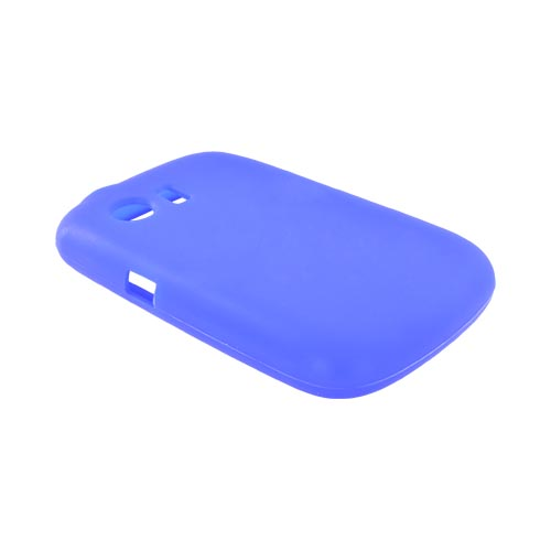 Huawei Pinnacle M635 Silicone Case - Blue