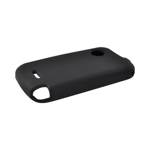 Huawei M735 Silicone Case - Black