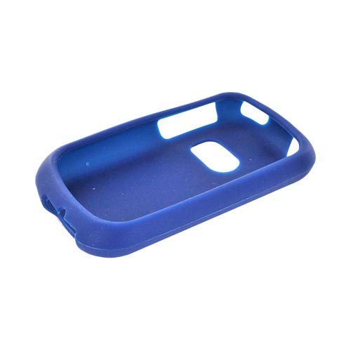 Huawei M835 Silicone Case - Navy Blue