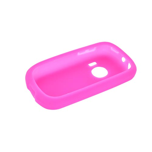 Huawei M835 Silicone Case - Pink