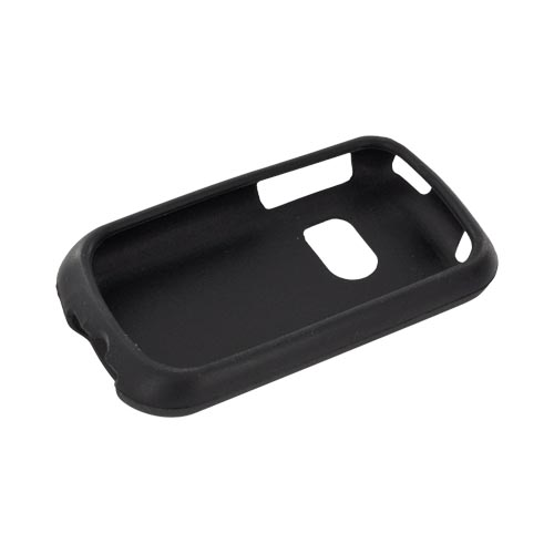 T-Mobile Comet U8150 Silicone Case - Black