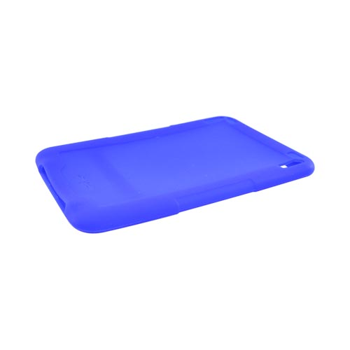 Amazon Kindle 3 Silicone Case - Blue