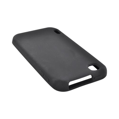 T-Mobile MyTouch Silicone Case - Black