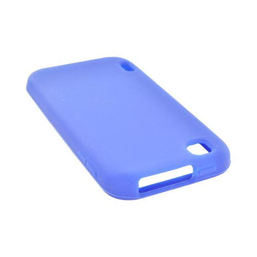 T-Mobile MyTouch Silicone Case - Blue
