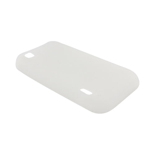 T-Mobile MyTouch Silicone Case - Frost White