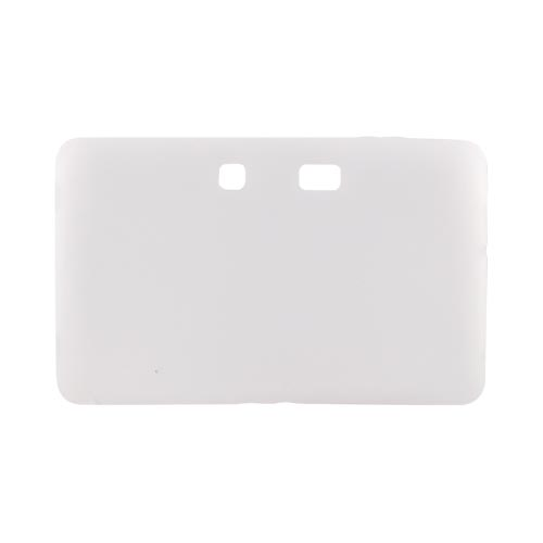 T-Mobile G-Slate Silicone Case - Frost White