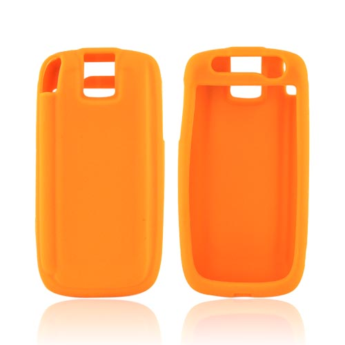 Motorola ES400 Silicone Case - Orange
