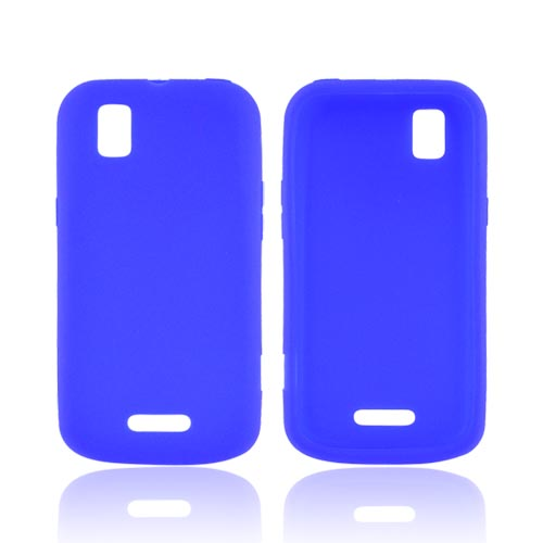 Motorola XPRT MB612 Silicone Case - Blue