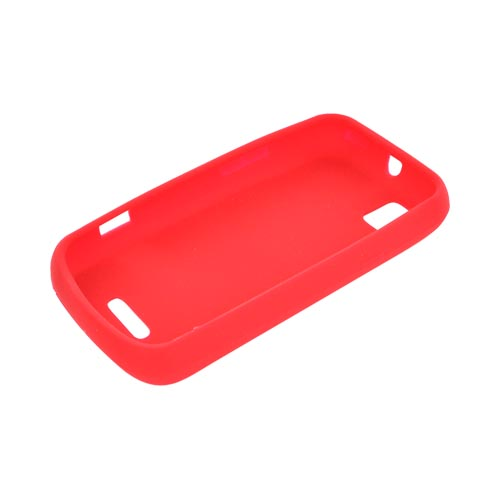 Motorola XPRT MB612 Silicone Case - Red