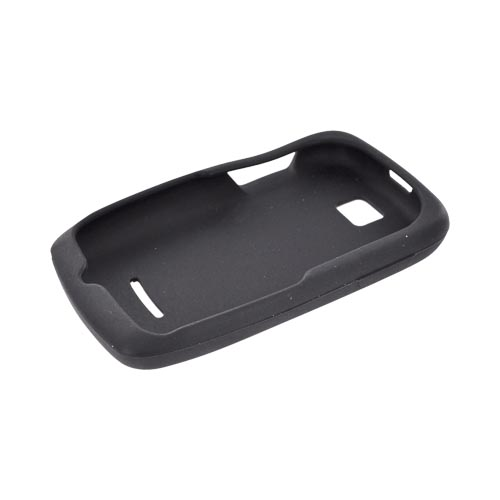 Motorola Theory Silicone Case - Black