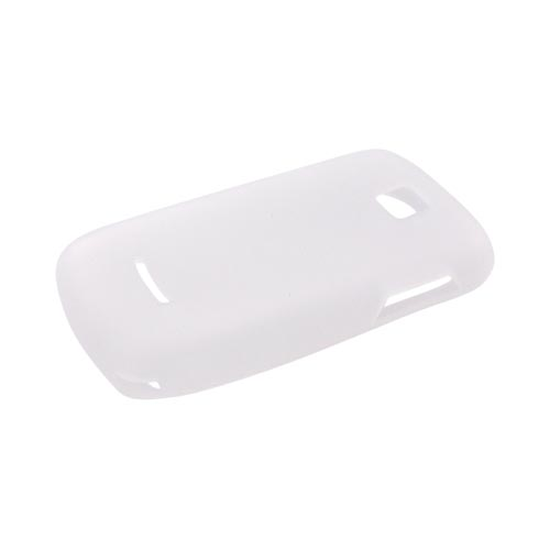 Motorola Theory Silicone Case - Frost White