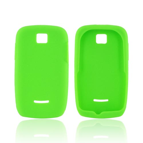Motorola Theory Silicone Case - Green