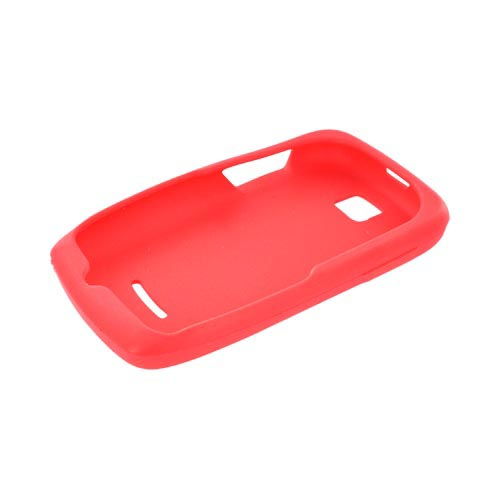 Motorola Theory Silicone Case - Red