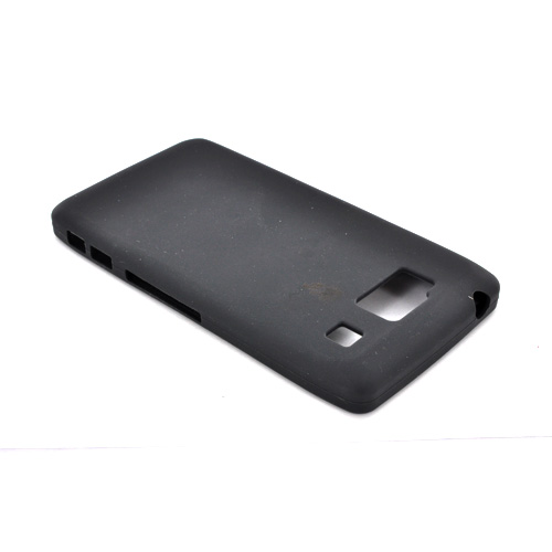 Motorola Droid RAZR HD Silicone Case - Black