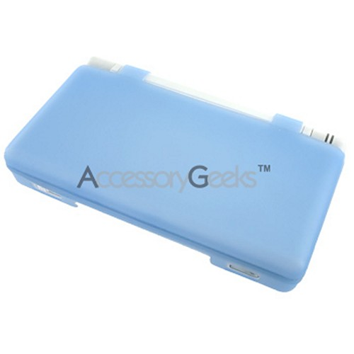 Nintendo DS Lite Silicone Case - Baby Blue