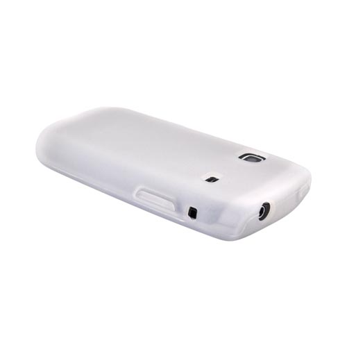Samsung Replenish M580 Silicone Case - Frost White