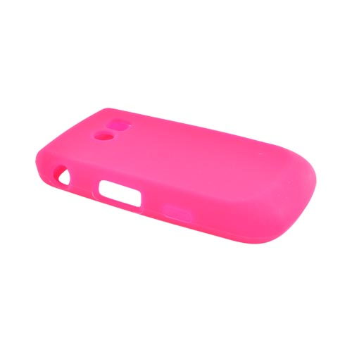 Samsung Freeform 2 R360 Silicone Case - Hot Pink