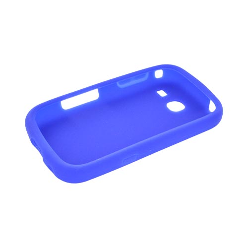Samsung Freeform 3 Silicone Case - Blue