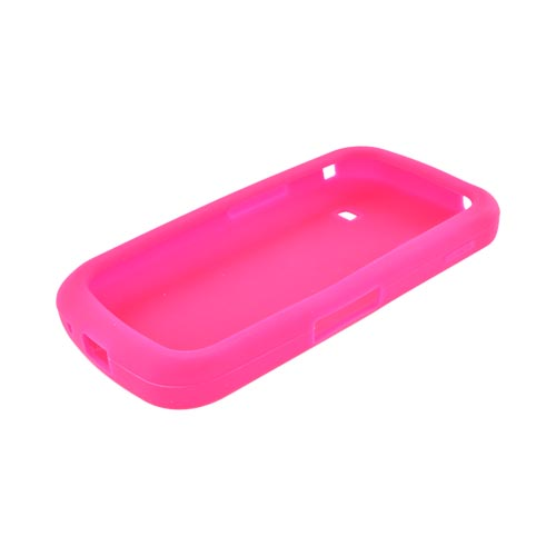 Samsung Repp Silicone Case - Hot Pink