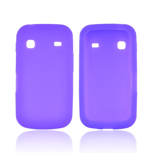 Samsung Repp Silicone Case - Purple