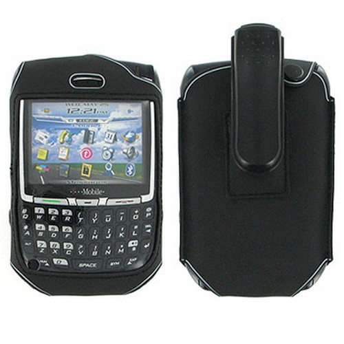 BlackBerry 8700 Series Premium Water Suit - Black