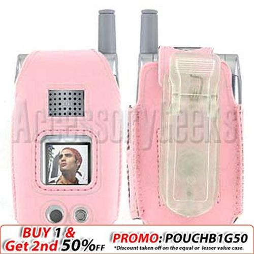 Sanyo 8300 Pink with Silver Trim Water Suit