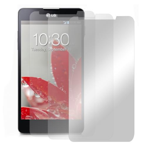 Screen Protector Medley w/ Regular, Anti-Glare, & Mirror Screen Protectors for LG G2