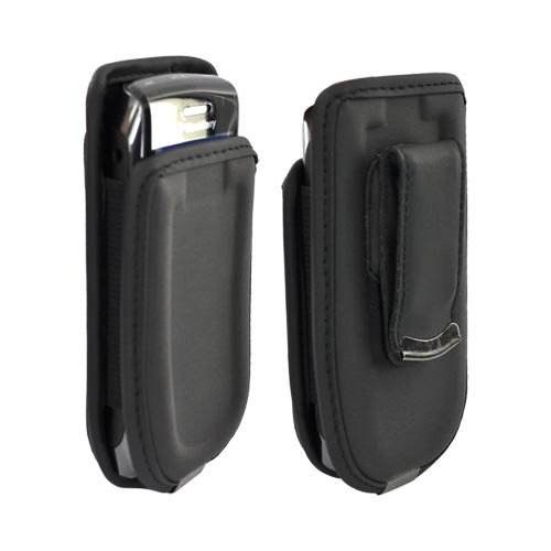 Cellet Cell Phone Pouch Case w/ Swivel Belt Clip - Large (BM, BL)