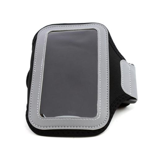 Samsung Galaxy S3 Neoprene Armband Case - Black