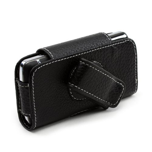 Universal Black Cell Phone Pouch / Case (BL)