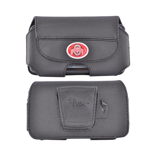 College Ohio State Buckeyes Horizontal Cell Phone Pouch